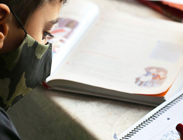 Effective distance learning